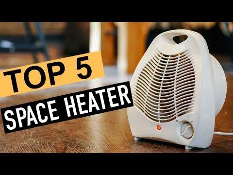 BEST 5: Space Heater 2018