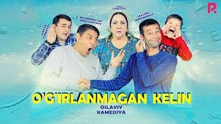 Download O'g'irlanmagan kelin (o'zbek film) | Угирланмаган келин (узбекфильм) Mp3 and Videos