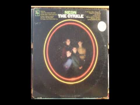 The Cyrkle - The Visit (she Was Here)