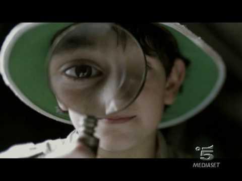 Spot Kinder Pan e Cioc : Marco l'esploratore