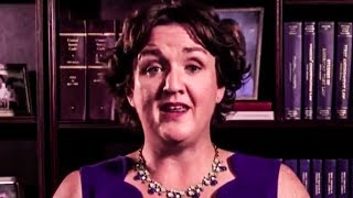 Katie Porter Brilliantly Explains Why Impeaching Trump NEEDS To Happen Now