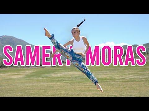 FAVORITE KICKING MOMENTS 2019 | Samery Moras Taekwondo
