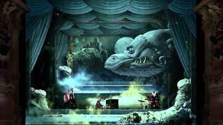 Tiger Lillies Rime of the Ancient Mariner