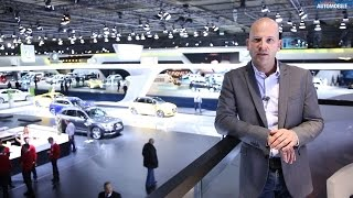 Salon de l'Auto Bruxelles 2016