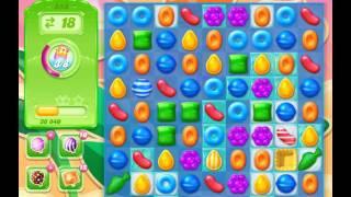 Candy Crush Jelly Saga Level 858
