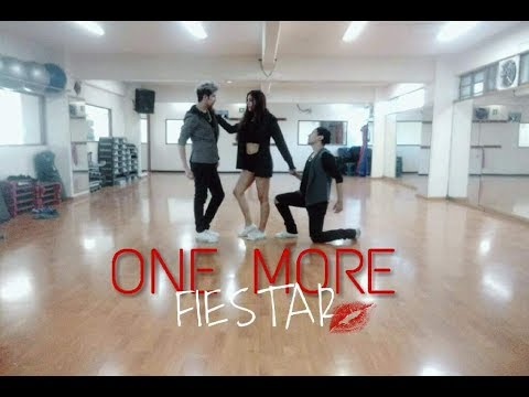 Fiestar - 하나 더 (One More) Dance Cover by 8Energy