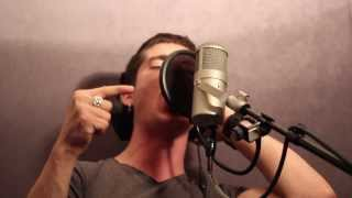 slipknot sulfur vocal cover