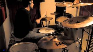 D O A (Death of an Auto-tune) Drum Re Mix by Jay-Z ( Drum Cover )