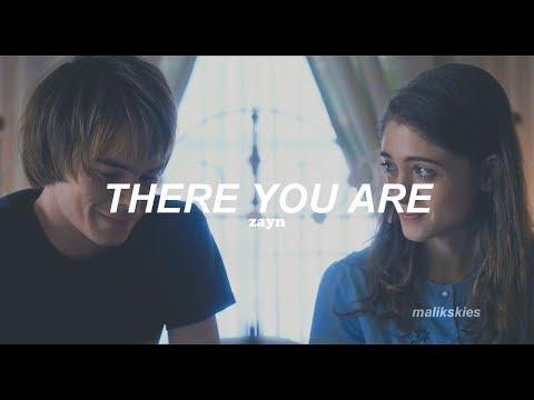 Zayn - There You Are Traducida al español