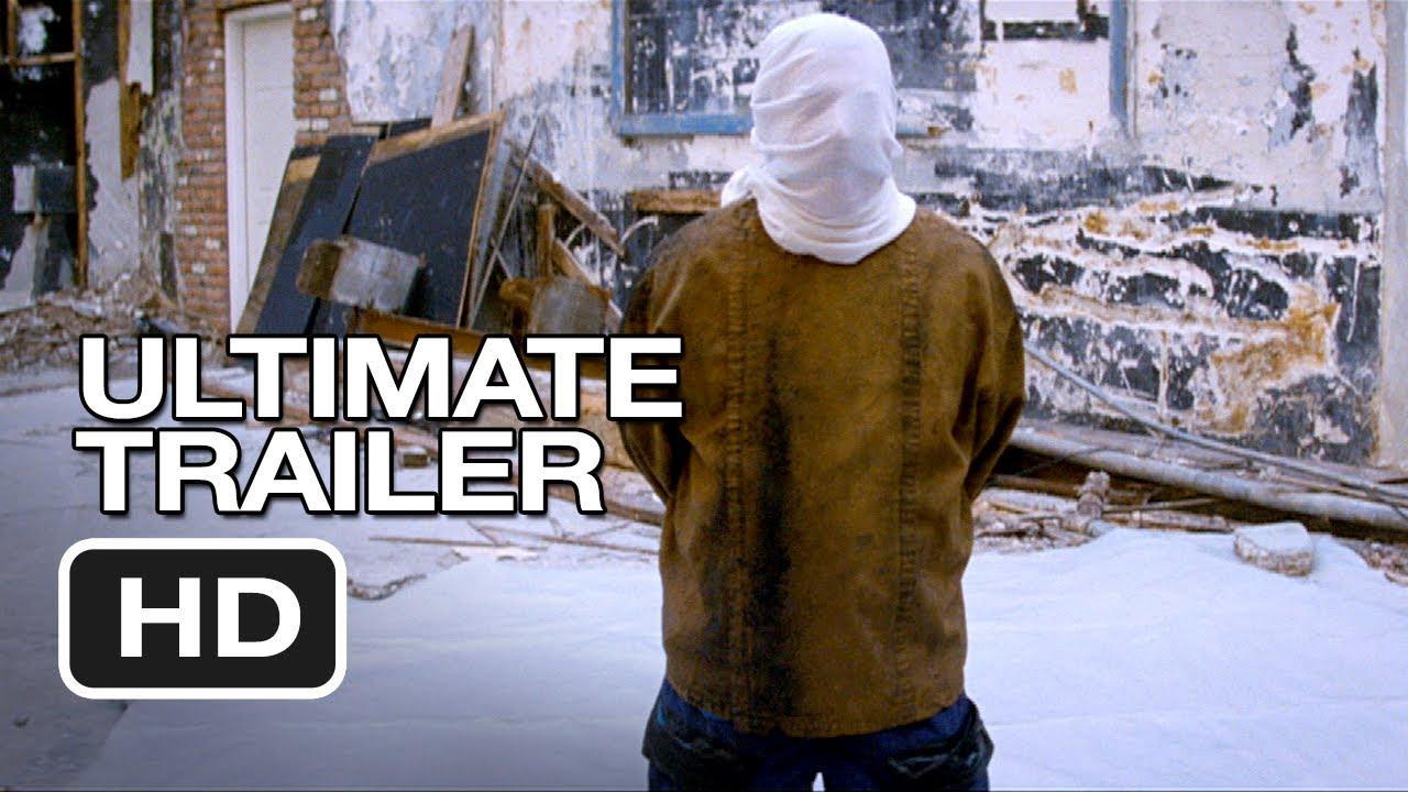 Looper Ultimate Time Travel Trailer - Bruce Willis, Joseph ...