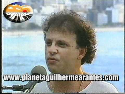 Por Acaso ( Parte 4) : Programa com Guilherme Arantes - ENTREVISTA - 1993