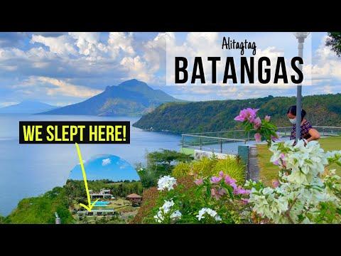 TIERRA CUTA RESORT BATANGAS PHILIPPINES   Staycation Overloo