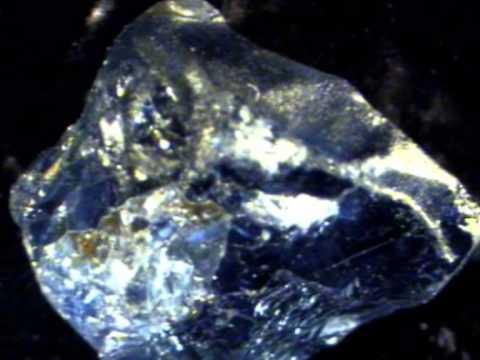 Diamonds Found In Israel