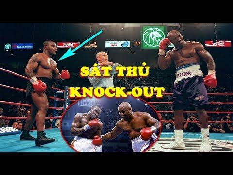 Top 5 võ sĩ Boxing NGUY HIỂM nhất mọi thời đại – có Mike Tyson vắng Muhammad Ali