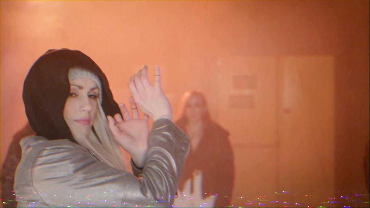 Red Lights Flashing Music Video