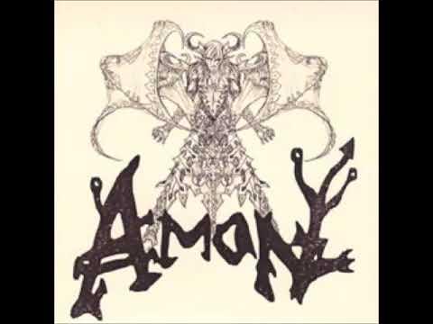 Amon - Sacrificial (1989 demo)