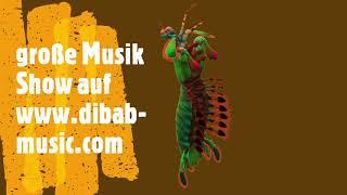 dibab music Op. 00.117 Nicht weinen, LK Rock, Sopran, Piano, Schlagzeug