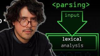 Parsing - Computerphile