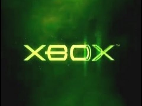 Xbox logo (2001)
