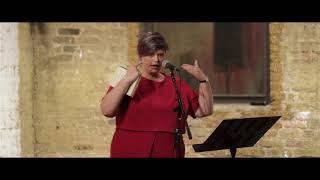 Julie Jurgens - A Book That Changed My Life 2017