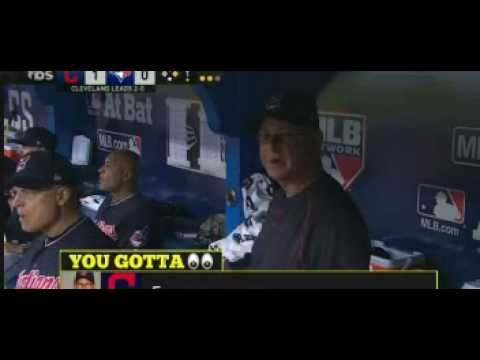 Terry Francona on middle finger caught on camera 'Nervous habit' ass