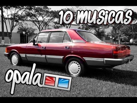 Playlist Opala ⛽️ 10 Músicas