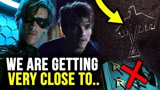 FINALLY They Just Setup NIGHTWING - Titans Season 2 Episode 10 REVIEW