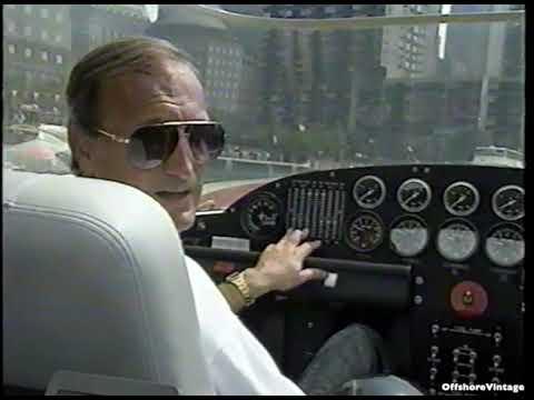 1990 OPT New York Offshore Grand Prix New York New York
