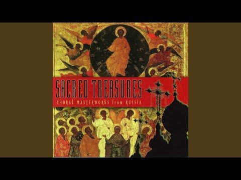 Hymn of the Cherubim (Excerpt)