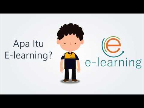 E-Learning untuk Pembelajaran yang Lebih Efektif dan Efisien