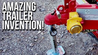 Something ALL trailer owners need!  RV, Dump, Cargo, Boat Weighing tool from etrailer!