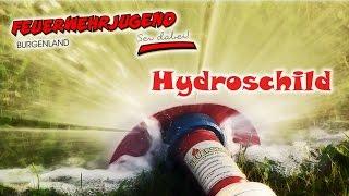 Hydroschild - Ausbildung Feuerwehr