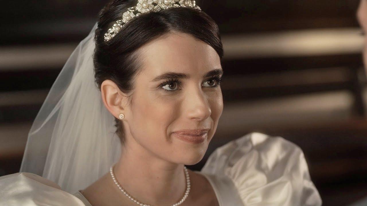 Emma Roberts   AHS Apocalypse All Scenes (3/6) [1080p