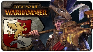Total War: Warhammer :: Empire Campaign :: E12 - The Fall of the Chaos Lord