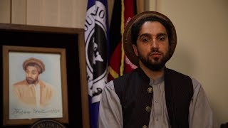 Exclusive Interview with Ahmad Masoud 09.09.2019 گفتگوی ویژه با احمد مسعود