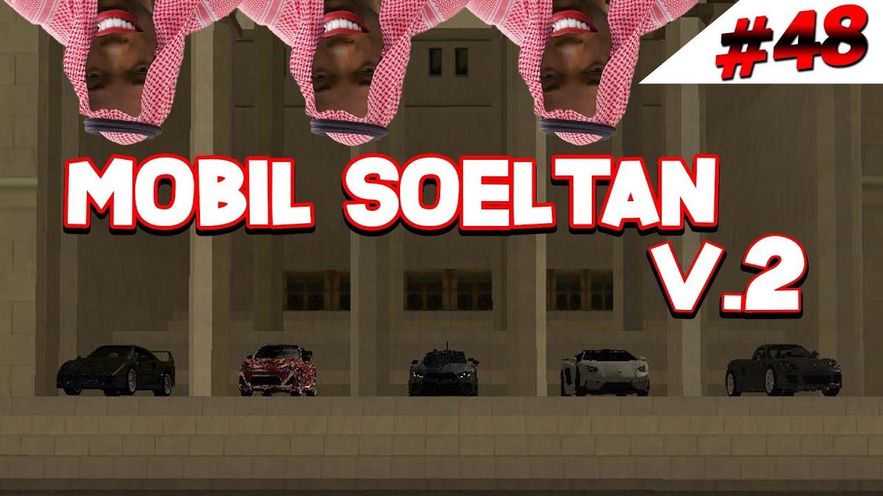 51 Mod Gta Sa Mobil Pick Up Indonesia HD Terbaik