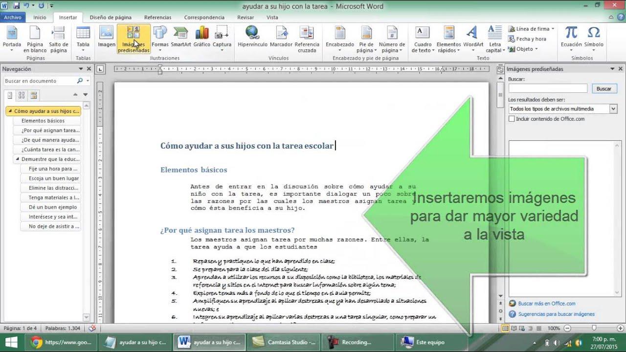 Dar formato a archivo de texto plano - YouTube