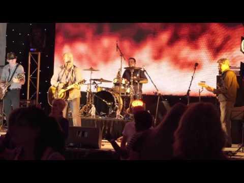 The Tony George Band
