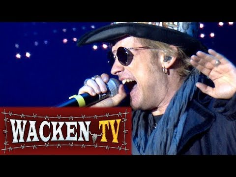 Avantasia - The Scarecrow - Live at Wacken Open Air 2017
