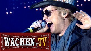 Avantasia performing one of their epic classics live on Harder Stag...