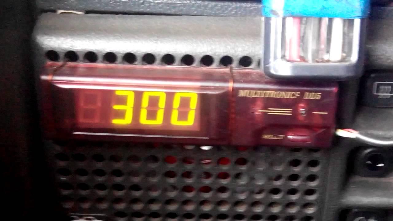 Вакуумный усилитель тормозов на Ваз- 21099 и странности с оборотами