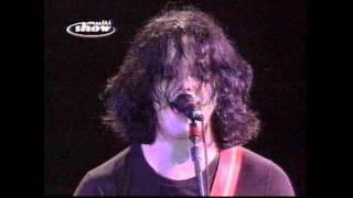 The White Stripes - I Just Don't Know What To Do With Myself live TIM Festival 2003