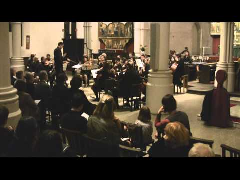 Hampstead Sinfonietta - Schubert
