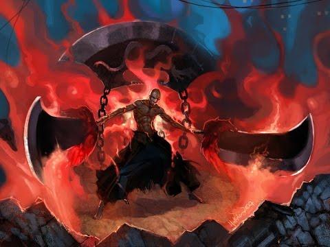Ichigo Goes Hollow First Time