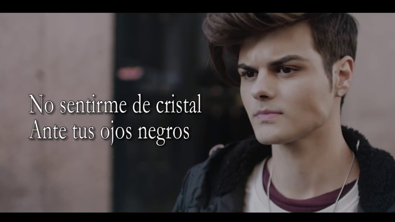 Mi Vecina Abraham Mateo Video Lyrics Letra Youtube