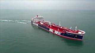 Iran: Festgesetzter Tanker soll Unfall mit Fischerboot gehabt haben