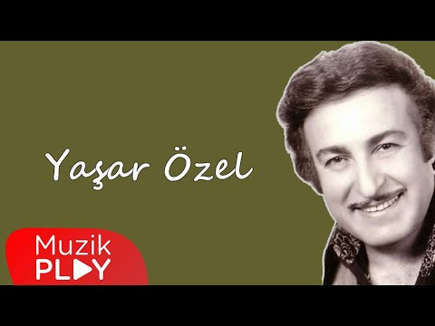 Yaşar Özel - Bak Yeşil Yeşil (Official Audio)