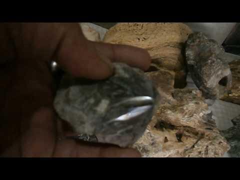 Philippine Gemstone (Part 3 18-0204)