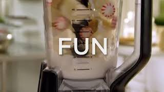 Crush it with the Nutri Ninja Intellisense Ninja Kitchen System @ JB Hi-Fi