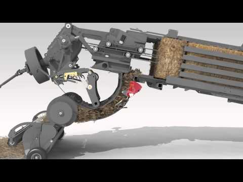 Technical Animation | 3D CAD | AgriTechnica